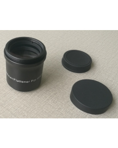 Reductor focal para Duoptic ED Pro Series 60 mm