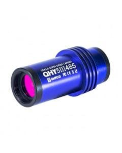 QHY5III485 Color con lente 2.5 mm Allsky