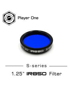 Player One IR850 IR pass 1.25 pulgadas