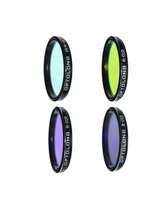 Optolong LRGB set de filtros 2 pulgadas