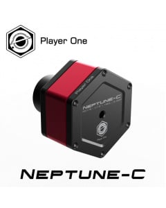 Neptune-C USB 3.0 Color Camera (IMX178) 256Mb DDR3