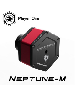 Neptune-M USB 3.0 Mono Camera (IMX178) 256Mb DDR3