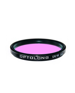 Optolong filtro de corte UV IR 1.25 pulgadas
