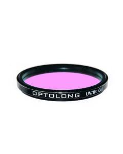 Optolong filtro de corte UV IR 2 pulgadas