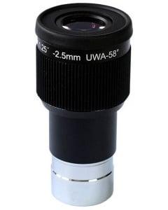 Sky-Watcher UWA Planetary 2.5 mm