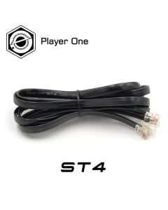 Player-One Cable ST-4 para autoguiado 2 metros