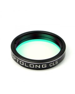 StarGuider CLS CCD filter 1.25 pulgadas Clear Sky