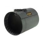 AstroZap Flexi-Heat anti-rocío con calentador para SkyMax 150 - 190 mm de diámetro