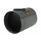 AstroZap Flexi-Heat anti-rocío con calentador para Explorer 250P - 288 mm de diámetro